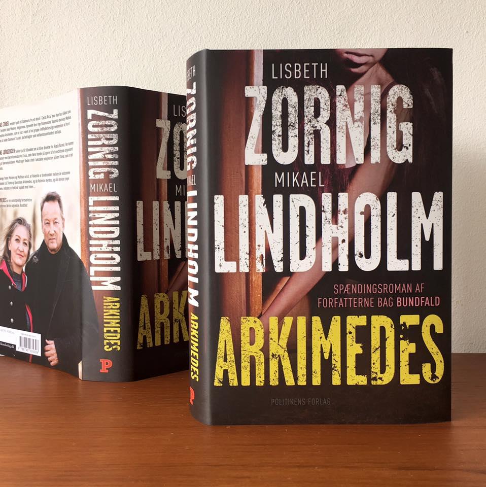 Nyt fra Zornig & Lindholm