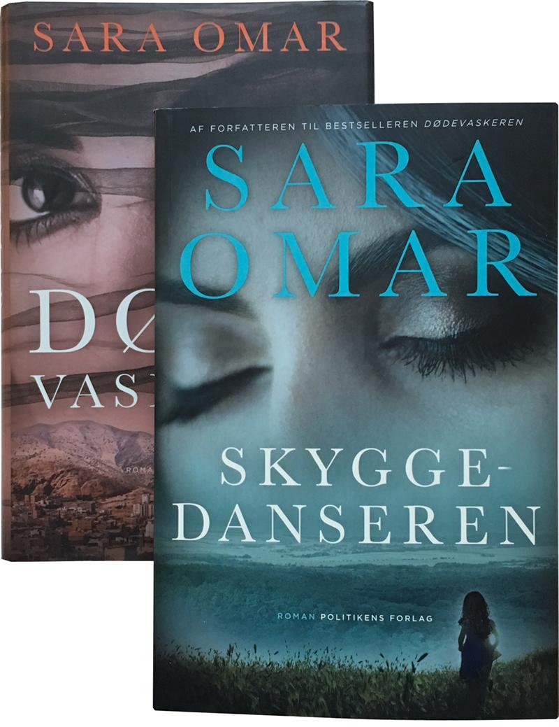 Ny roman fra Sara Omar
